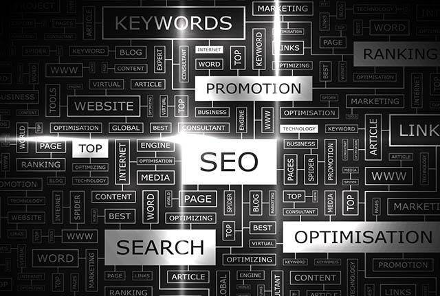 השלבים העיקריים בקידום אתר במנועי החיפוש